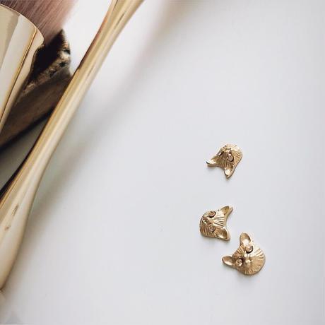 miaow / gold  (3匹入)