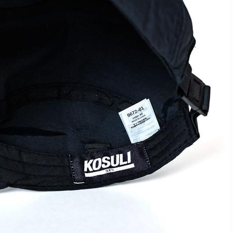 KOSULI REFLECTOR NYLON JET CAP コスリ リフレクター ナイロン ジェットキャップ