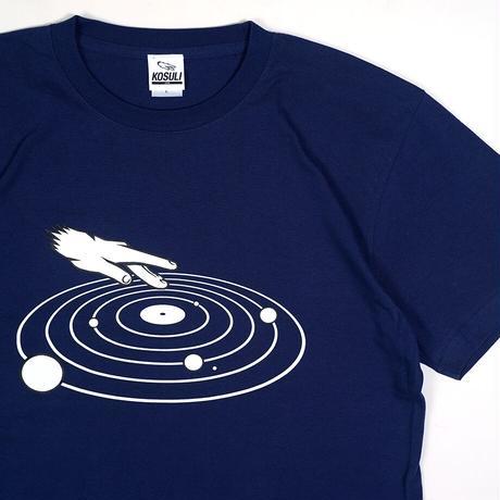 KOSULI PLANET T-SHIRTS コスリ惑星Tシャツ