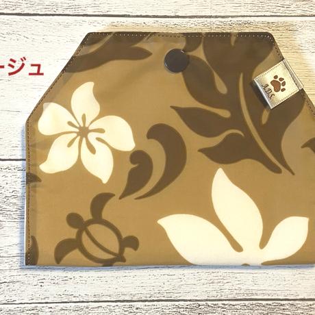 マスクケースA (ハワイアン)