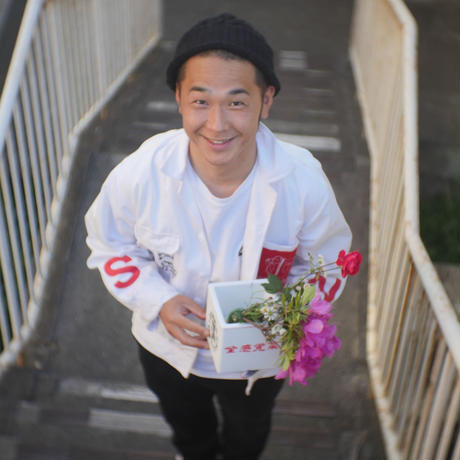 全感覚菜ステンシルプランター