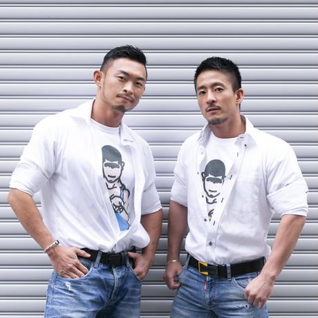 T Shirt 2018 - White