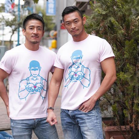 T Shirt 2018 - Pink