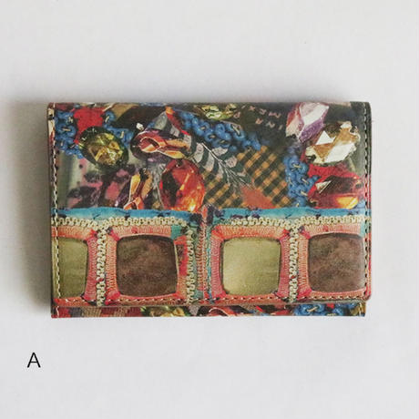 Print Card case [ギフトBOX入り]