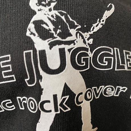 【Tシャツ】「 立体プリントTシャツ/THE JUGGLER」
