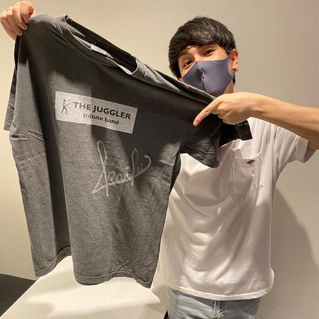 🎉【Tシャツ】「サイン入りver. / THE JUGGLER」