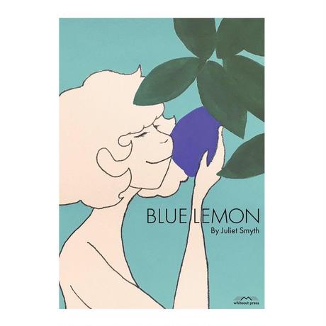 BLUE LEMON ZINE