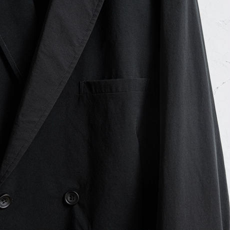 Double Tailored Jacket(BLK)