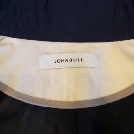 JOHNBULL ジョンブル ミリタリージャケット 12682