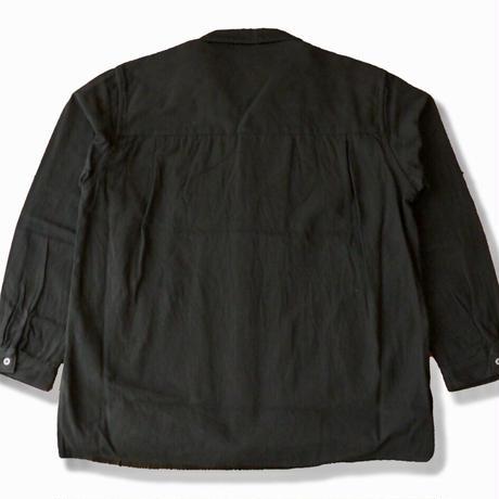 MANUAL ALPHABET ツイルジャケット MA-S-591