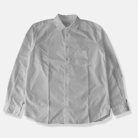 MANUAL ALPHABET ルーズフィットシャツ MA-S-488