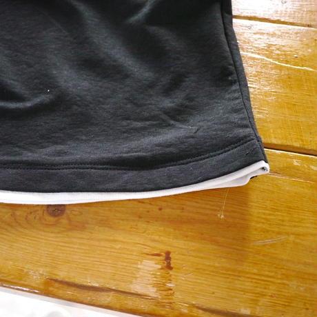 HANAKAZARI ロゴ入り半袖Tシャツ 0120-27508