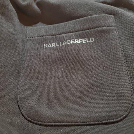 KARL LAGERFELD SWET PANTS 705095 511910 スウェットパンツ