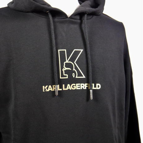 KARL LAGERFELD 705012 パーカー