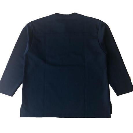 MANUAL ALPHABET 長袖Tシャツ MA-C-134