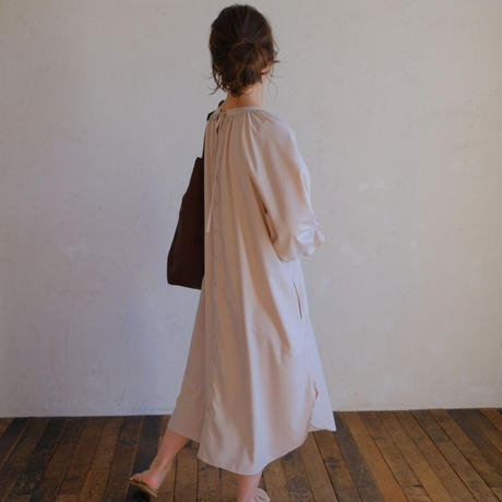 ladies Over dress / soy