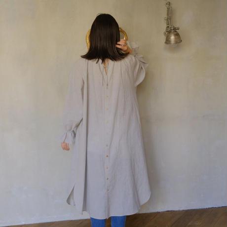 ladies Over dress / grey gingham