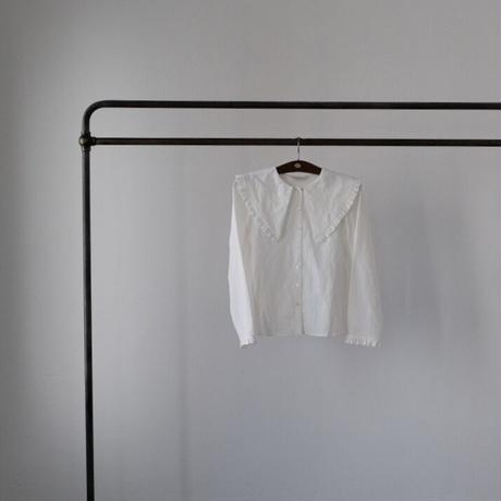 ladies * Lily blouse / milk