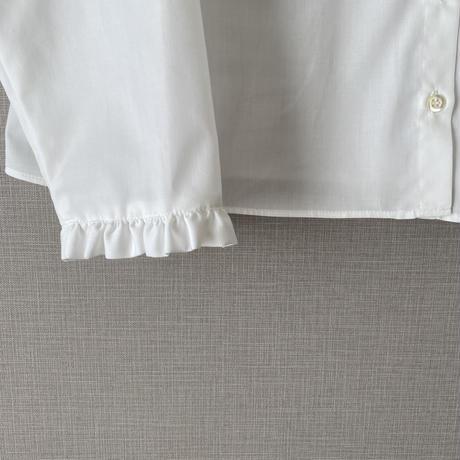 ladies * Lily blouse / white