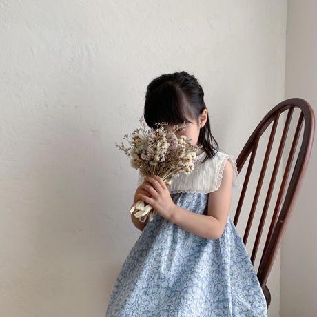 Sailor dress  / blue mortimer