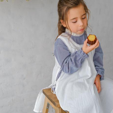 Sugar apron <09-11>