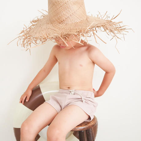 Swim wear - bottoms pants- / dusty pink