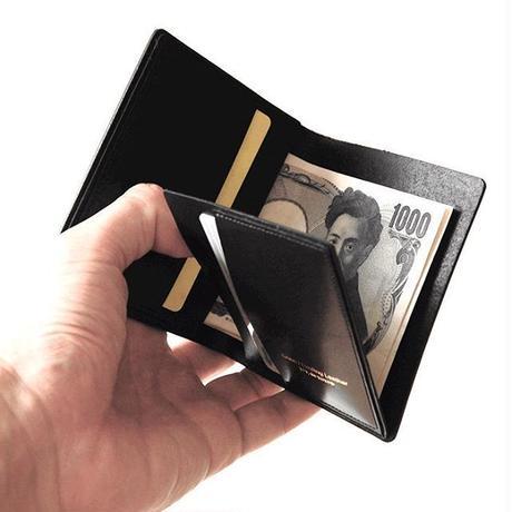 Envelope Biford Wallet #BLACK