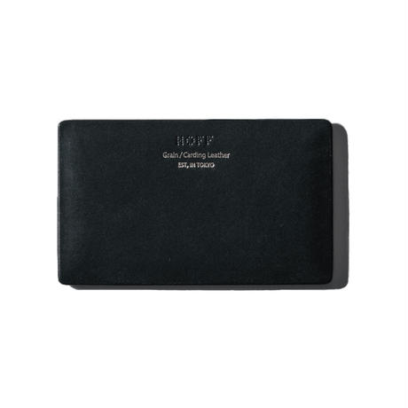 Card Case A #BLACK