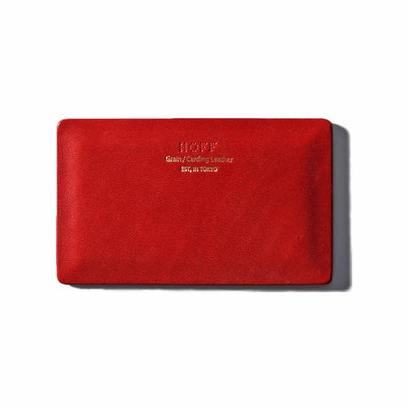 Card Case A #RED