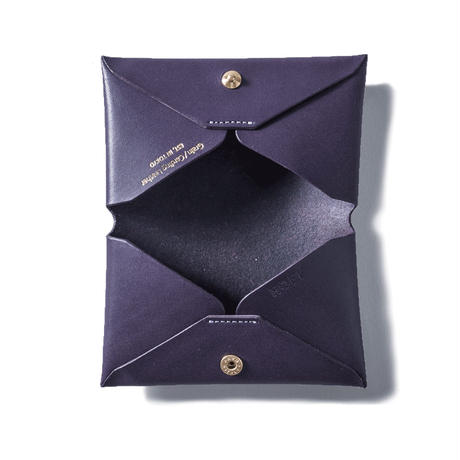 Card Case B #PURPLE