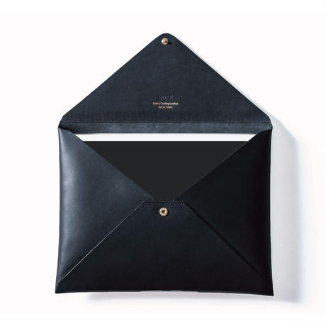 iPad Clutch Bag #BLACK