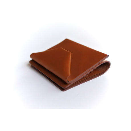 Envelope Biford Wallet #BROWN