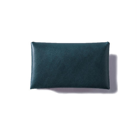 Card Case B #BLUEGREEN