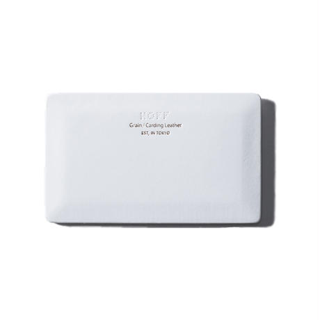 Card Case A #WHITE