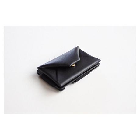 Minimal All in One Wallet #BLACK