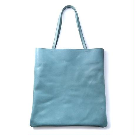 Tote Bag Vinyl #BLUE