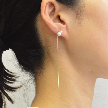 K10 pearl rivets American pierce