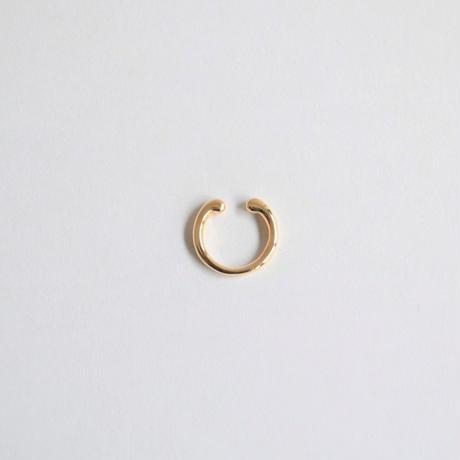 Circle ear cuff (K10)