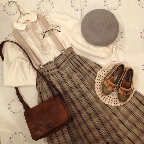 skirt 660[AR807]