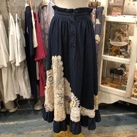 skirt 266[na711]