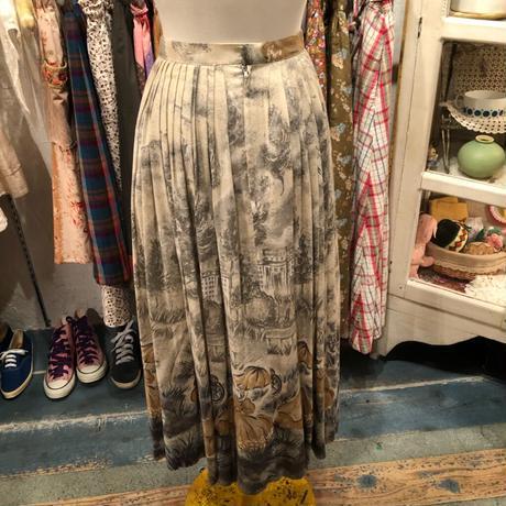 skirt 138[ge-101]