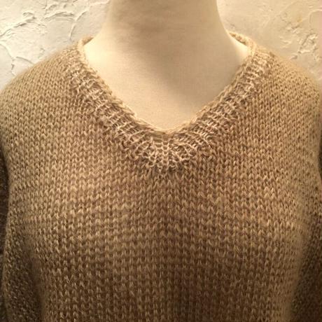 knit 258[FF872]