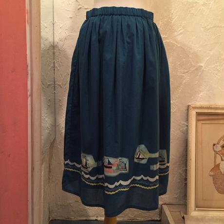 skirt 15[Ho-208]