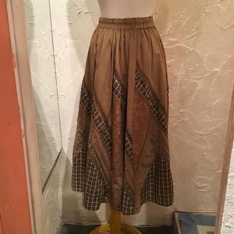 skirt 651[AR903]