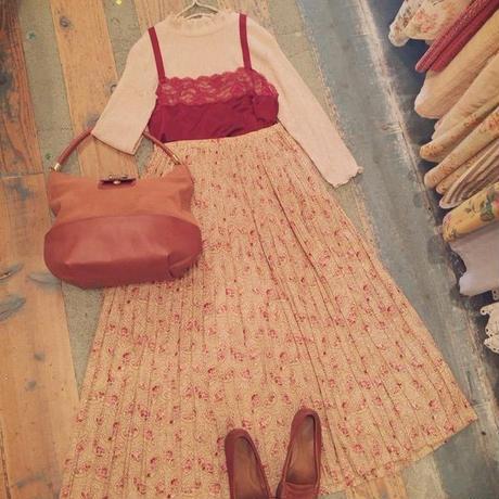skirt 265[AR805]