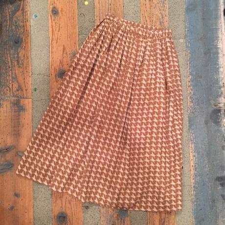 skirt 26[RB49]