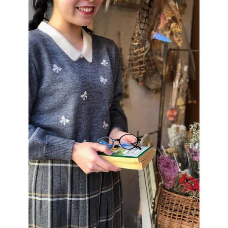 knit 259[FF869]