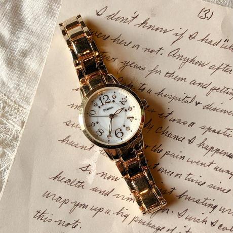 watch 38[FW58]