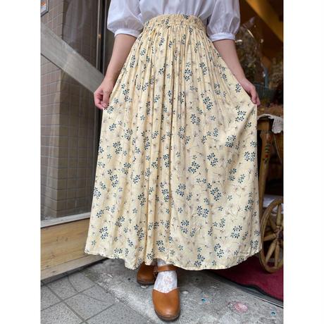 skirt 254[ge-81]