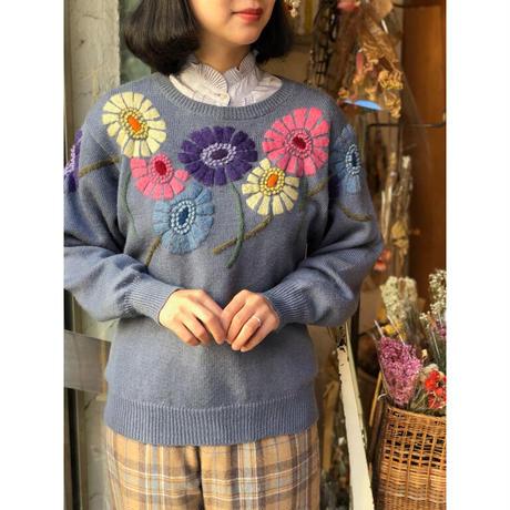 knit 263[FF875]
